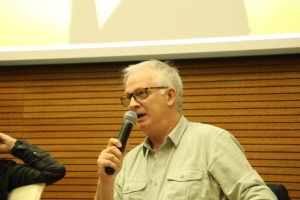 'Sortir de la violence, une nécessité sociale et personnelle'. Présentation lors du 8ème Symposium international du Centre Mondial d'Études Humanistes