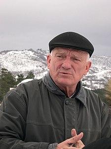 E' morto Jovo Divjak, il difensore di Sarajevo