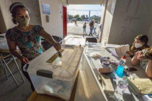 Chile: Enfrentando las elecciones de mayo
