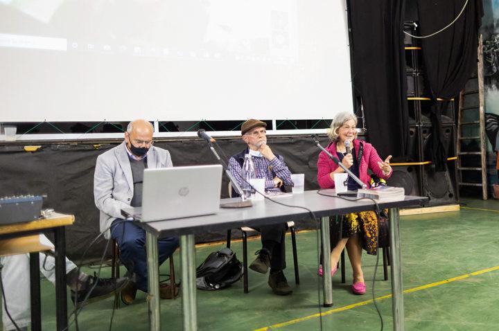 Torino: conferenza sull'immigrazione in Italia 2