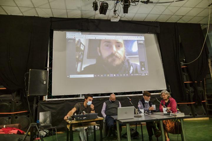 Torino: conferenza sull'immigrazione in Italia