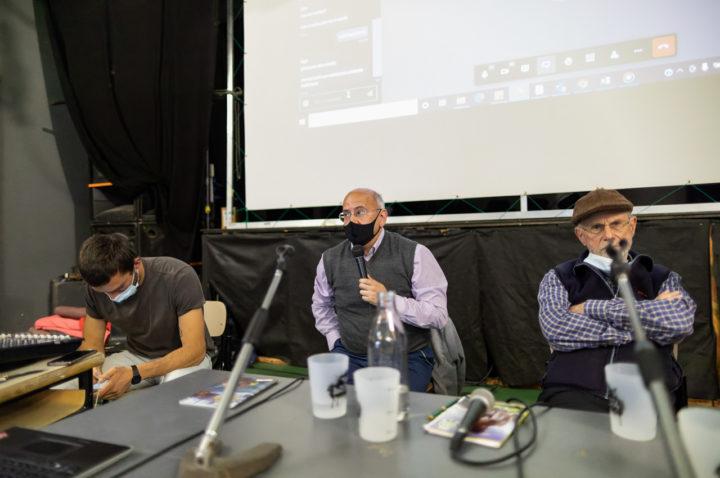 Torino: conferenza sull'immigrazione in Italia 1