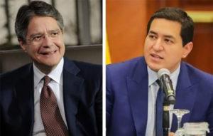 Ecuador: Banker Guillermo Lasso gewinnt mit 52,7% der Stimmen die Präsidentschaft