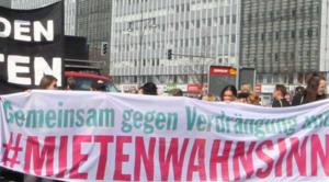 Mietendeckel-Entscheidung des Verfassungsgerichts herber Schlag für Mieter*innen