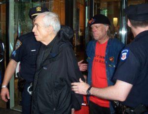 Daniel Berrigan and his fearless nonviolence, at 100