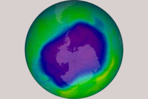 Globale Abkühlung?