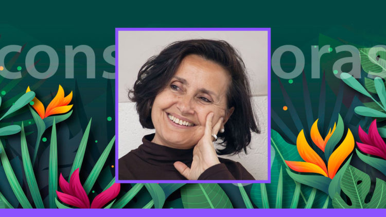 Frauen, die Zukunft gestalten: Pía Figueroa