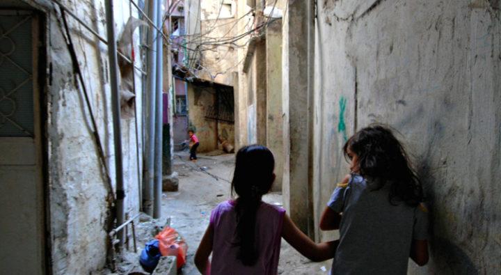 Appello urgente per il profughi palestinesi in Libano