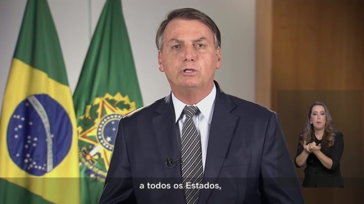 """Bolsonaro's cabinet changes create a stir: """"It will not be enough"""", says opposition"""