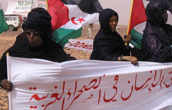 Investimenti illegali nel Sahara Occidentale occupato: c'è anche l'Italia