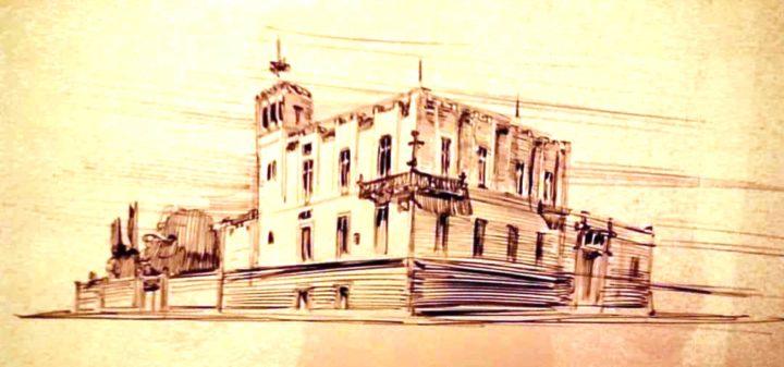 Il Museo del Liberty a Palermo