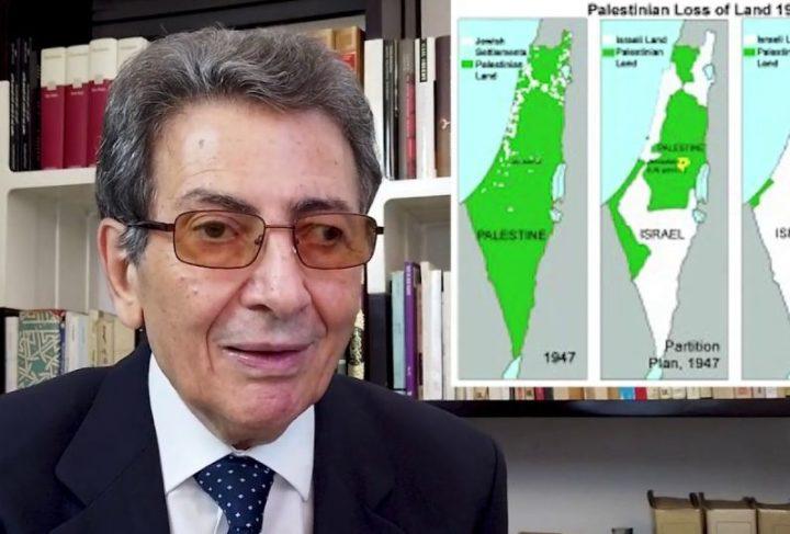 Palestina, che disastro! Intervista a Samir Al Qaryouti (prima parte)