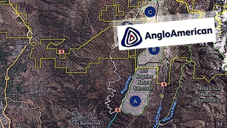 Santuario de la Naturaleza Los Nogales