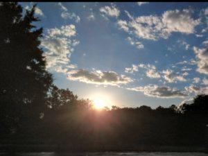 Buscando el Sol