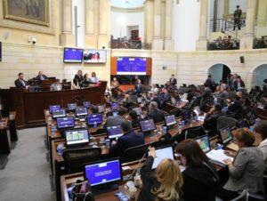 ¿Viene una reforma constitucional en Colombia?