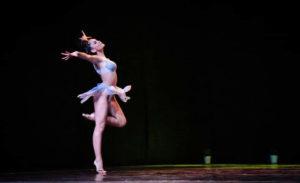 Barrio Arte virtualmente unido por la Danza