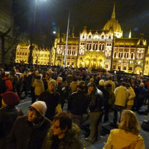 Hungary's Scrapping of NGO Law Insufficient to Protect Civil Society