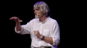 Ο Βαν Πάριτζις μιλά για το εργαλείο προς την ελευθερία