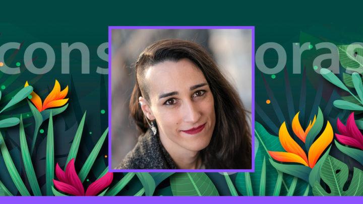 Construtoras do Futuro: Violeta Serrano