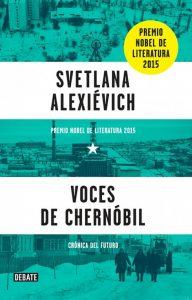 Pañuelos negros - Voces de Chernóbil