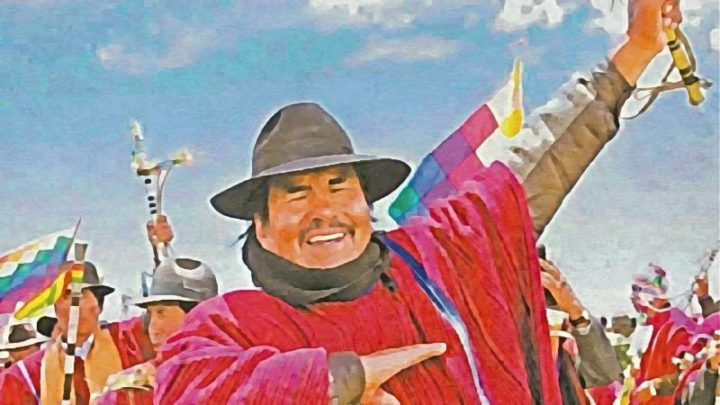 The legacy of Bolivia's El Mallku: 'Self-governance is fundamental' for indigenous peoples