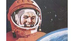 La vision unique du cosmonaute Gagarine