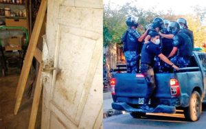 Argentina. Cacería de asambleístas socioambientales en Catamarca