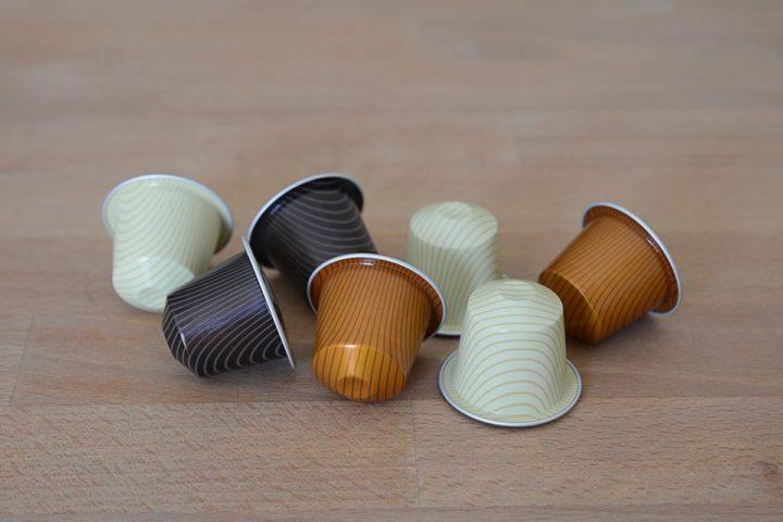 Cientistas inventam teste caseiro para a COVID-19, usando cápsulas de café