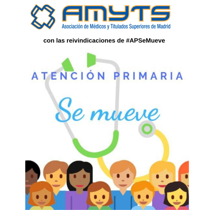 Comunidad de Madrid, condenada por poner en peligro salud de los médicos de atención primaria