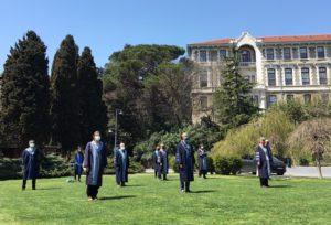 Boğaziçi Üniversitesi akademisyenleri | Hukuk Fakültesi Dekan atamasının iptali davası