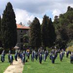 9 Nisan 2021   Boğaziçi Üniversitesi Akademisyenleri Nöbeti no. 70
