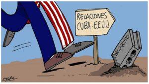 ¿Y si no existiese el bloqueo de EE.UU.? Las contribuciones de Cuba a la humanidad durante un año de pandemia