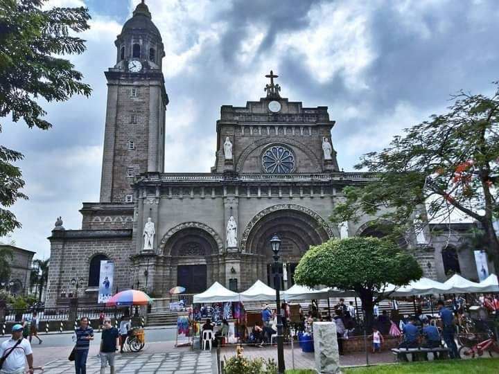 Holy Week in the Philippines: An Enduring Christian/FolkTradition