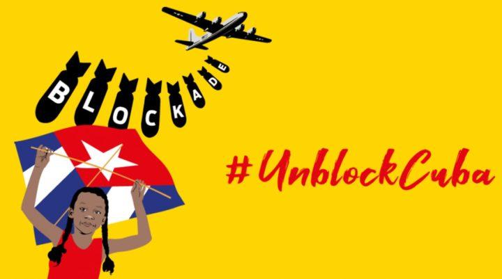 Europaweite Kampagne »Unblock Cuba« startet