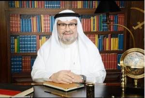 (Ramadan amidst the Covid 19 Pandemic) An interview with Engr. Ossama Al Azzouni