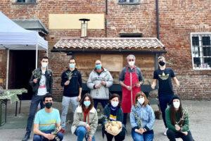 """Dal Piemonte a Riace, un forno solidale per """"impastare umanità"""""""