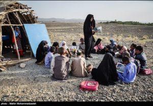Mujeres extraordinarias: Mahin Mohammadzadeh, la fotógrafa de los marginados