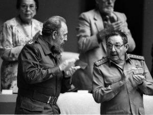 Nel 1960 la CIA attentò alla vita di Fidel e Raul Castro