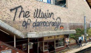 Dalla democrazia formale alla democrazia reale