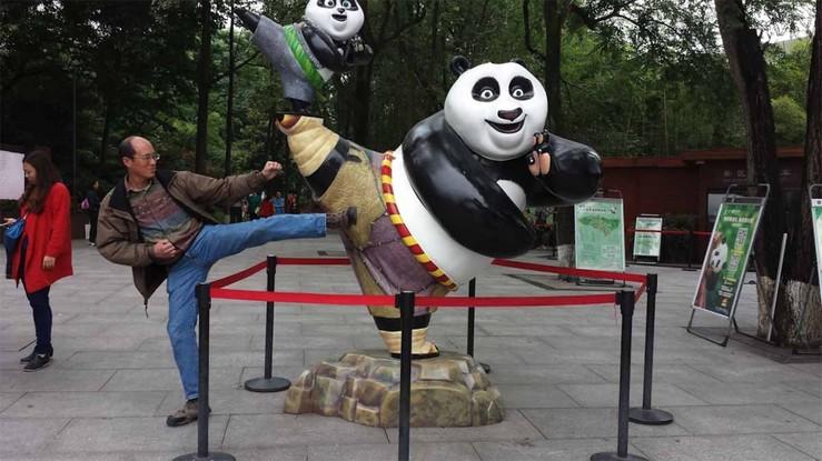 Der China-Angst-Faktor