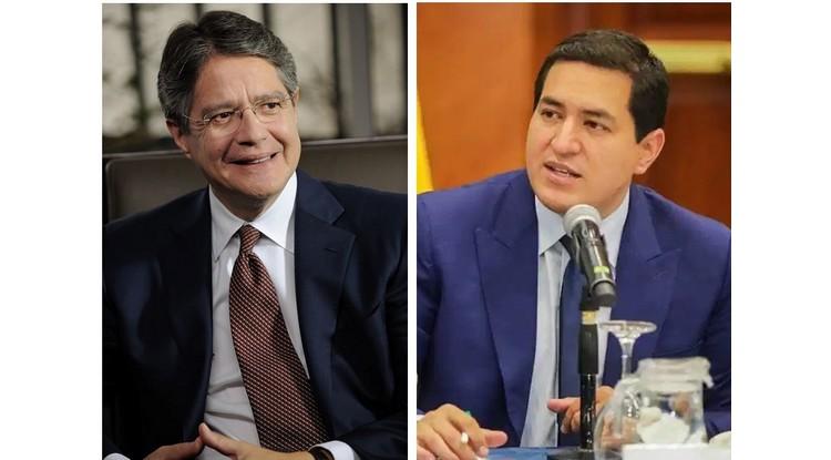 Équateur : le banquier Guillermo Lasso remporte 52,70% des voix et gagne la présidence