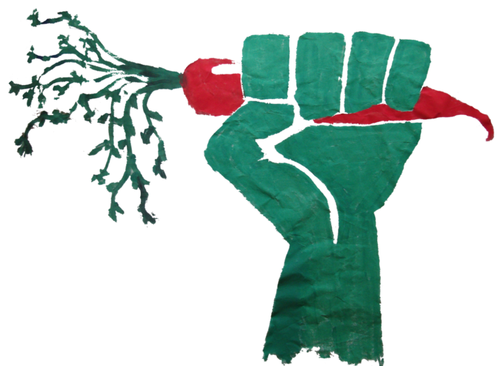 logo boerenfacade paysanne