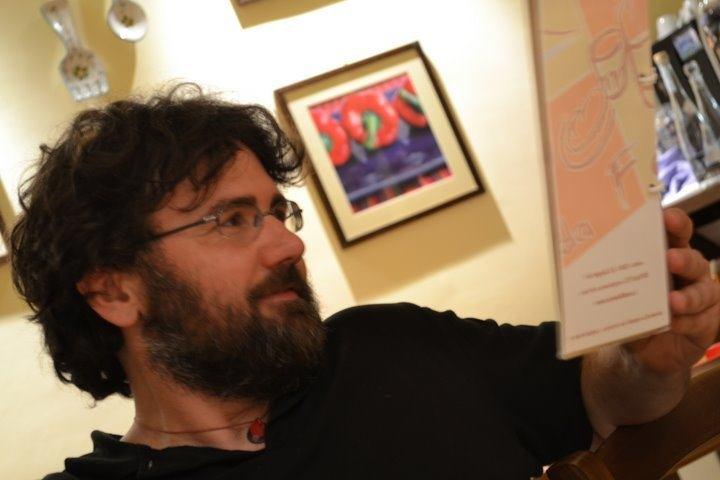Marco Omizzolo, una ricerca che si fa carne e ossa