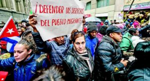 Between Upheavals and Hope: Migrants Test Chile's Ethical Scaffolding