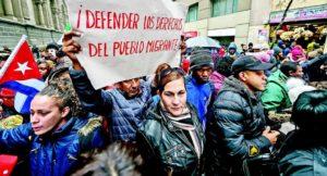 Entre sobresaltos y esperanza: Migrantes ponen a prueba el andamiaje ético de Chile