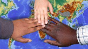 """Rassendiskriminierung überwinden – """"Gleichheit zum Leben, Vielfalt im Zusammenleben"""""""