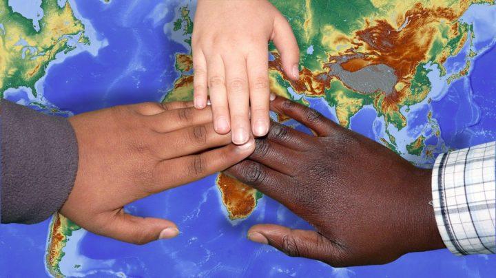 """Rassendiskriminierung überwinden - """"Gleichheit zum Leben, Vielfalt im Zusammenleben"""""""