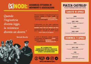 Extinction Rebellion: in piazza a Torino sabato e domenica