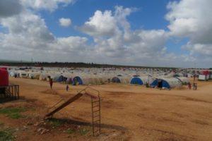 La minoría cristiana en Siria está a punto de desaparecer