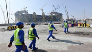 Mondiali 2022 in Qatar. Un intreccio tra capitalismo, sport e diritti umani